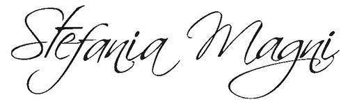 Stefania Magni Logo